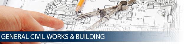 General Civil Work & Building