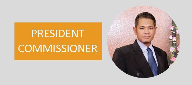 President Commissioner